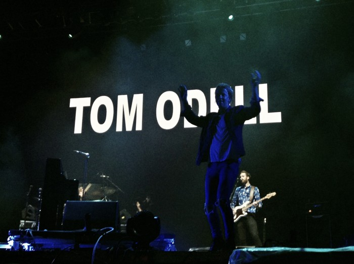 'Magnetised', el nuevo adelanto de Tom Odell