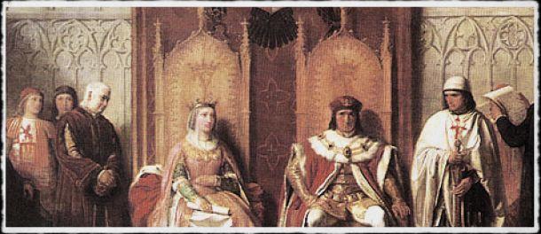 El duro asedio de Isabel y Fernando en la toma de Málaga
