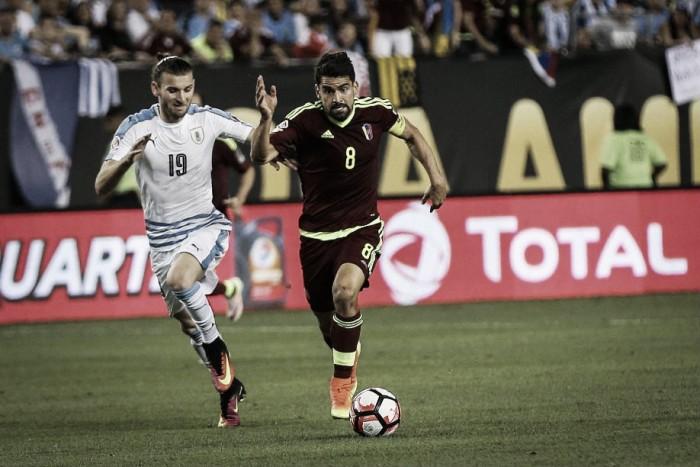 Llaneros anunciaron su lista de convocados — Perú vs Venezuela