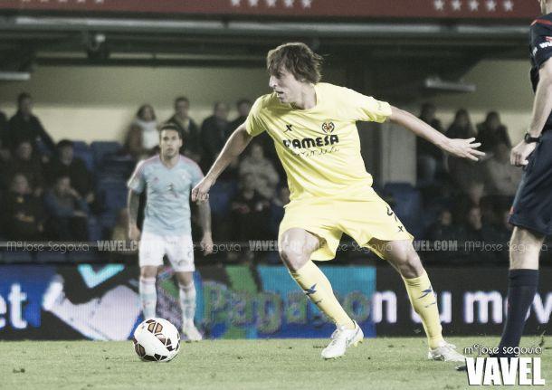 """Tomás Pina: """"Sería muy importante para nosotros hacer un gol rápido"""""""
