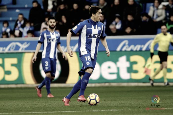 """Tomás Pina: """"Abelardo ha sabido ver las virtudes del equipo"""""""