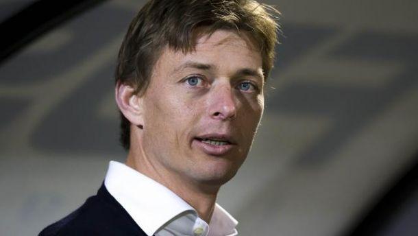 Jon Dahl Tomasson é o novo técnico do Roda JC