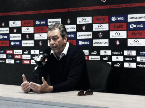 """Tomás Boy: """"Estoy muy ilusionado con este equipo"""""""