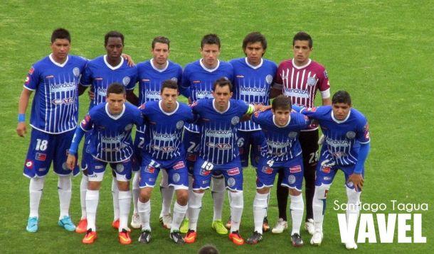Godoy Cruz - Belgrano: puntuaciones del 'Tomba'
