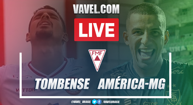 Gols e melhores momentos de Tombense 2 x 1 América-MG pelo Campeonato Mineiro 2021
