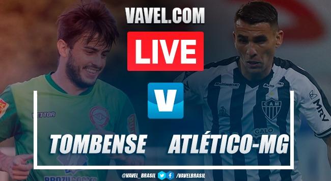 Gol e melhores momentos de Tombense 0 x 1 Atlético-MG pela final do Campeonato Mineiro 2020
