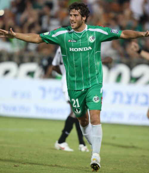 Tomer Hemed en www.as.com