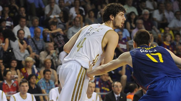Regal Barcelona - Real Madrid: batalla final para hacerse con la Liga Endesa