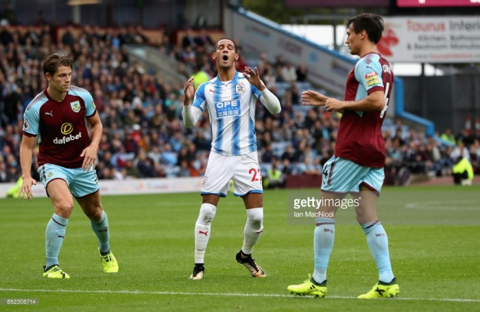 Opinion: Where will Huddersfield Town goals come from?