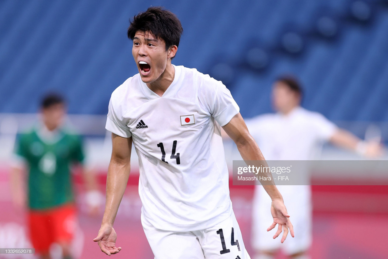 What to expect from new Arsenal signing Takehiro Tomiyasu