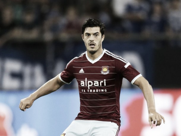 West Ham duo Tomkins and Collins linked with Sunderland move