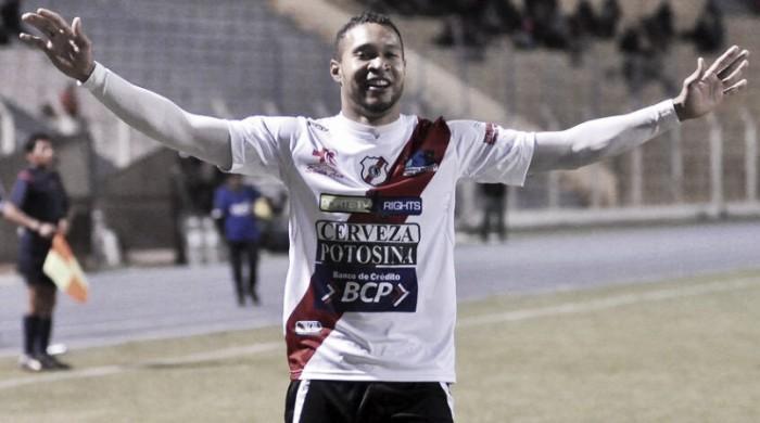 Tommy Tobar se convierte en el tercer extranjero del Carabobo FC