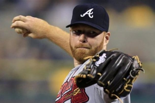 Tommy Hanson Passes Away At The Age Of 29 Due To Organ Failure