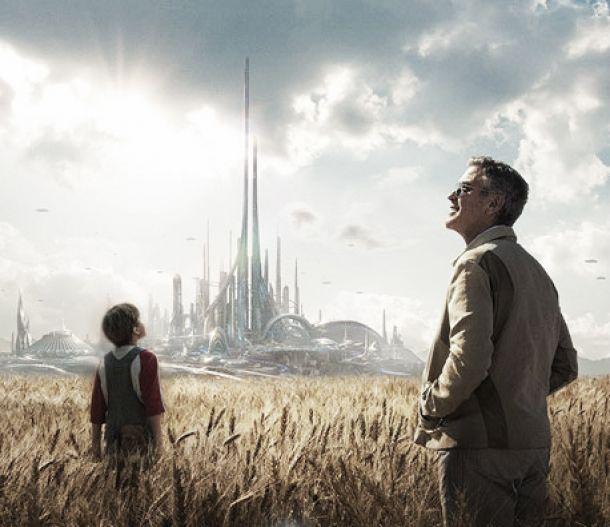 'Tomorrowland: El mundo del mañana' presenta su tráiler final