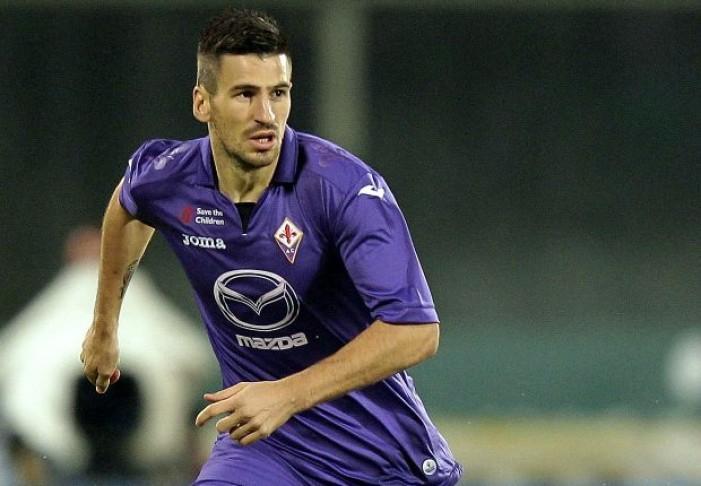 """Fiorentina, Tomovic: """"Siamo una squadra nuova, ci vorrà tempo"""""""