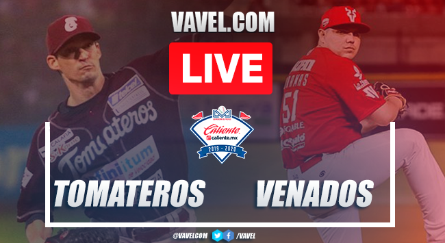 Highlights & Runs: Tomateros 0-7 Venados, 2020 LMP Final Game 3