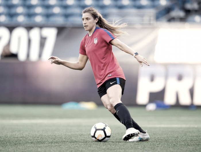 Sofia Huerta granted FIFA association change