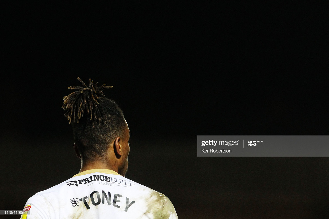 Ivan Toney to Brentford: The perfect Watkins replacement?