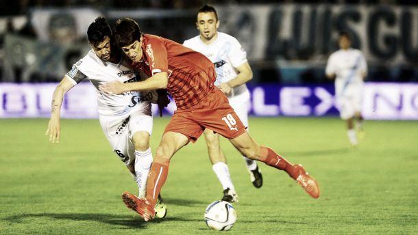 Aldosivi - Temperley: ganar contra un rival directo