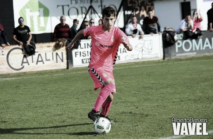 Sin ofertas por Toni Villa