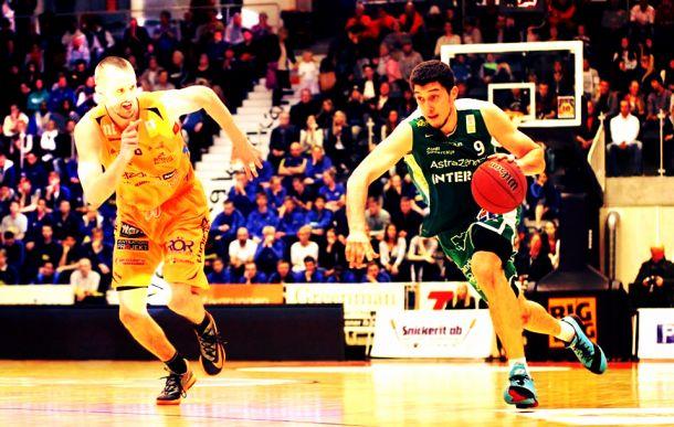 Basketligan: un super Toni Bizaca guida il Sodertalje alla vittoria