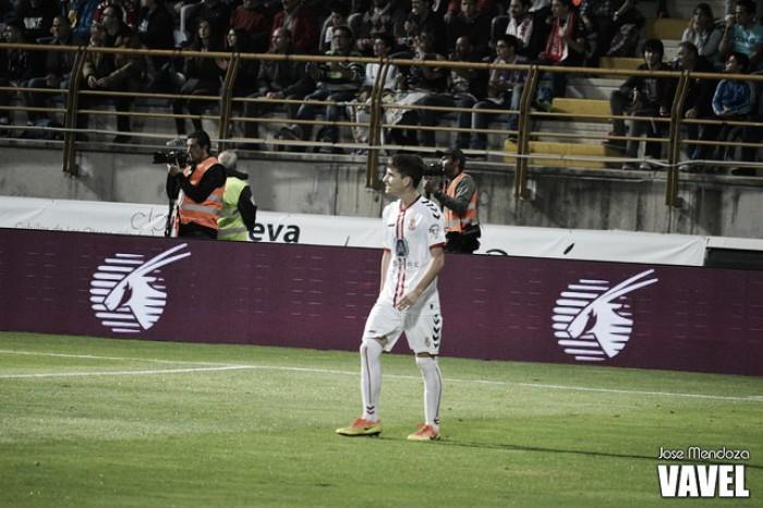 El duelo: Cultural y Deportiva Leonesa - Burgos CF