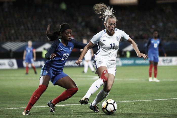 Com novidades, seleção inglesa feminina é convocada para partidas das Eliminatórias
