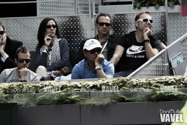 """Toni Nadal: """"El favorito es Djokovic, pero puede pasar de todo"""""""