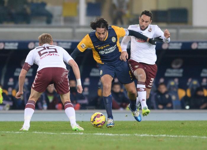 Torino - Verona, le ultime