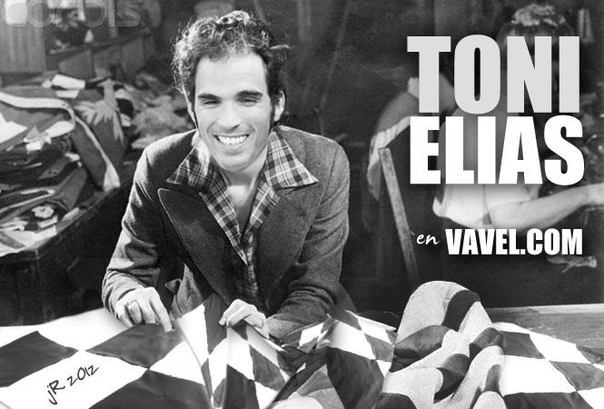 """Exclusiva. Toni Elías: """"Quiero volver a ganar"""""""