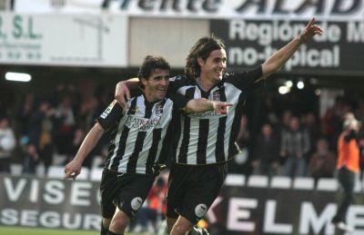 Toni Moral llega al Girona FC