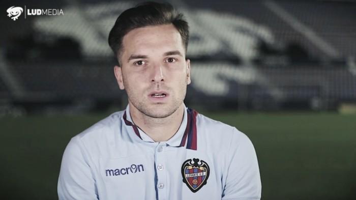 """Toño: """"Ha sido lo más parecido a un partido de Primera División"""""""