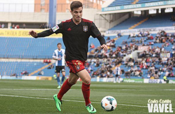 Toño jugará en el Levante las próximas cinco temporadas