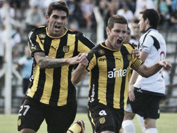 Duelo de los últimos campeones uruguayos