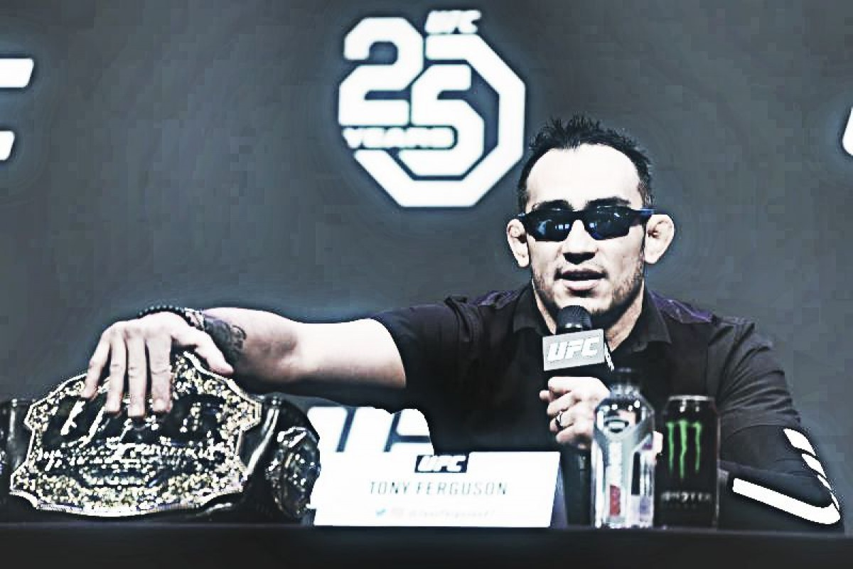 ¿Tony Ferguson contra Anthony Pettis en UFC 229?