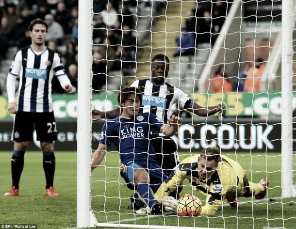 Newcastle United 0-3 Leicester City: Post match analysis