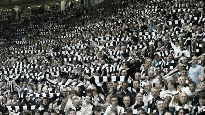 The 'Rafa effect': Newcastle United announce astonishing season ticket sales