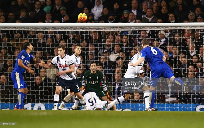 Leicester City vs Tottenham Hotspur Preview: Can Craig Shakespeare secure Foxes job with another home win?
