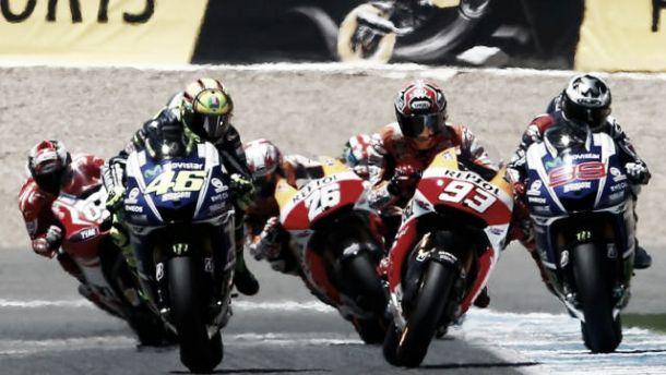 GP Mugello, Risultato MotoGP 2015: vince Lorenzo davanti a Iannone e Rossi