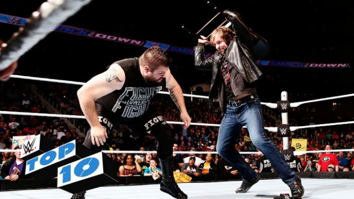 SmackDown! Ratings Increase