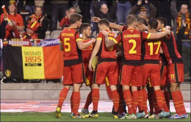 Et si l'Union Belge de football empêchait l'épanouissement des Diables Rouges ?