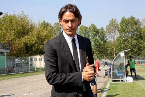 Filippo Inzaghi afirma que detém recorde que Ronaldo e Messi não possuem