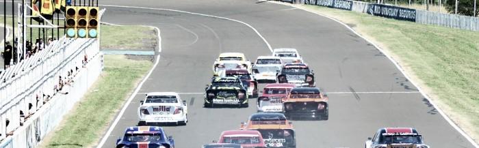 Luz verde para el Top Race en Paraná