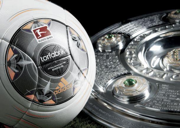 Confira as principais estatísticas do primeiro turno da Bundesliga