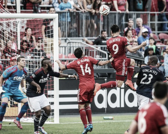 New England Revolution - Toronto FC Preview: Vital Three Points at Stake