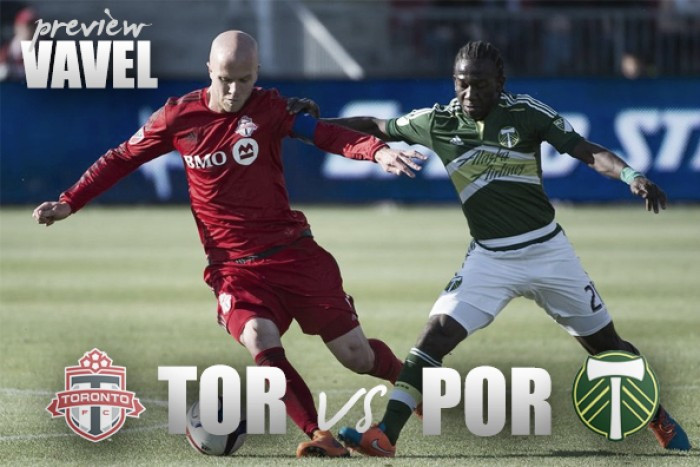 Toronto FC vs Portland Timbers: Preview, team news, viewing info