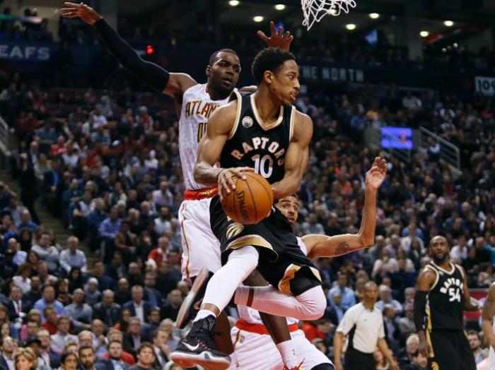 NBA - Toronto non si ferma, Denver sorprende Memphis. Milwaukee supera i Suns
