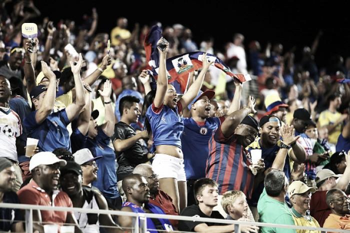A esperança haitiana que falta no brasileiro