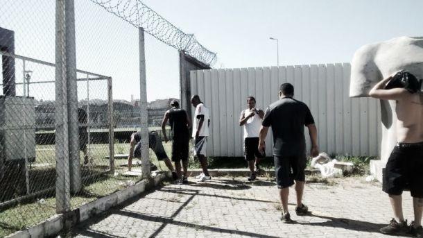 Em nota oficial, Corinthians lamenta a entrada de organizadas no CT e confirma jogo contra a Ponte