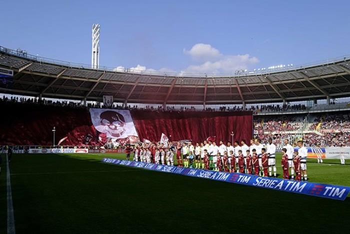 Serie A, le formazioni ufficiali di Torino - Chievo Verona